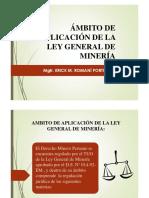 4- AMBITO DE APLICACION DE LA LEY GENERAL DE MINERIA.pdf