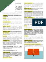 CONCEPTOS IMPORTANTES PARA MECANICA DE FLUIDOS I.pdf