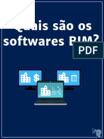 Softwares BIM