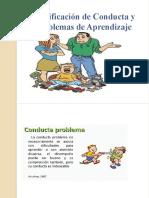 Ejercicios MOD CONDUCTA09-02