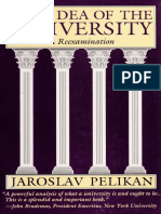 Jaroslav Pelikan_ John Henry Newman - The Idea of the University_ A Reexamination-Yale University Press (1992).pdf