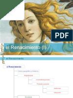 Tema7 Renacimiento (Aspectos Generales y Arquitectura