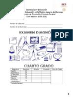4to Examen Diagno_stico