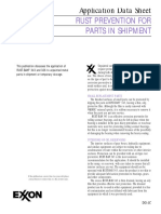 Rust Prevention for parts in shipment.pdf