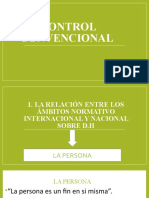 CONTROL CONVENCIONAL- diapositivas