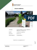 AVALUO COMERCIAL PREDIO 2 AAA0178YSOE