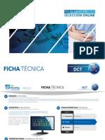 FICHA DCT 2019