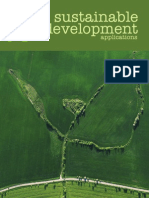 Sustainable Development Applications 2