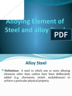 Ch-27.7 Alloying Element of Steel and alloy Steel.pptx