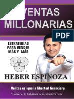 VENTAS MILLONARIAS