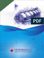 Annual report petrobangla