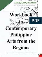 Workbook CPAR1