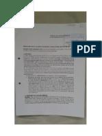Escrito a La DRELP de Huarochirí Huaringa Revocación de Actos Administrativos