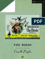 The Birds, Camille Paglia