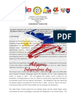 Activity Design for 121st Philippine Independence Day.docx