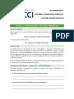 PC_Guia1_Introducción a la Quimica Ambiental