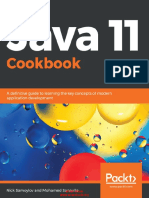 Java 11 Cookbook.pdf