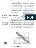 STR-M_So, You Need to Design a Masonry Infill…