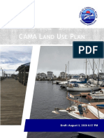 CAMA Land Use Plan Final Draft