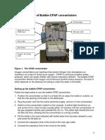 Diamedica Protocol for use of Bubble CPAP.pdf