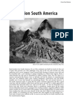 south-america-planning-information