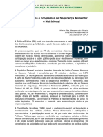 Mod 3 - Aula 4 Texto síntese - Políticas, planos e programas de SAN.pdf