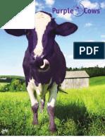 Purple Cows Catalog