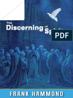 The Discerning of Spirits - Frank Hammond.pdf