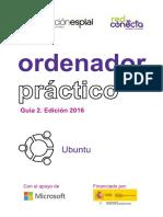 Ordenador Práctico 2-Linux Ubuntu