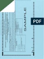 Republican ballot 081120