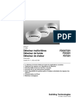 DETECTEURS PONCTUELS - Copie