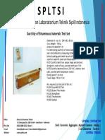 Ductility of Bituminous Materials Test Set.pdf