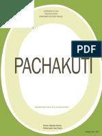 Pachakuti - Alejandra Insunza
