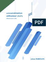 documentation-utilisateur-glpi