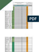 S-SST-FCronograma de capacitación general