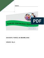 PCP Décima Propuesta