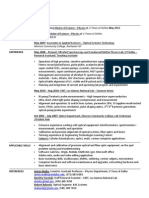 Resume 10.2010