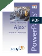 EnDyn - Folleto Ajax
