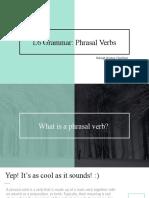 Grammar_ Phrasal Verbs