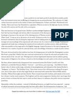 LITERATURE R.I.P. - The Washington Post
