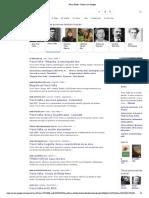 Franz Kafka - Buscar con Google