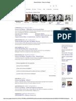 Honoré de Balzac - Buscar con Google