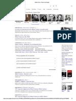 Albert Camus - Buscar con Google