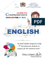 Comprehensive Guide To 2BAC English