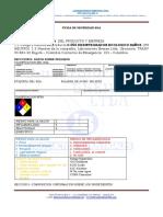 FICHA DE SEGURIDAD DESINTEGRADOR ECOLOGICO  C-056 SGA RESITER (1)