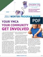 Program Guide Winter11