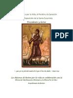 Hora Santa para la vida CELEB ED (revisada 2020)