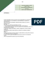 Taller Excel  2016 ACTIVIDAD 41