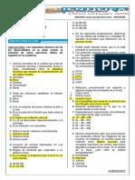 CLAVES DEL TEMA ÉTICA ---- AVA III-IV -- SEMANA 14