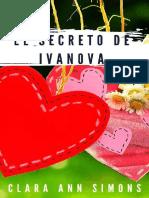 El Secreto de Ivanova - Clara Ann Simons.pdf